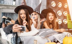 100 Instagram Captions and Hashtags for Halloween | Horror Instagram Hashtags for Halloween