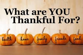 Happy Thanksgiving Day 2018 Quotes