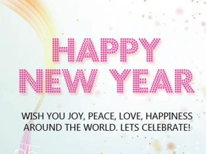 Happy New Year 2019 Instagram Pictures