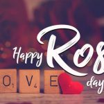 Happy Rose Day 2019 Captions for Instagram | Rose Day 2019 Messages for Whatsapp