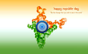 Happy Republic Day Wishes 2019