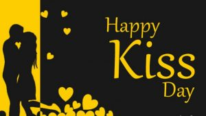 Happy Kiss Day Instagram Captions Kiss Day Romantic Status