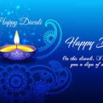 Happy Diwali 2019 Wishes, Quotes & Messages in Hindi