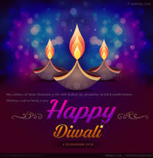 Happy Diwali 2019 Messages, Greetings for Whatsapp