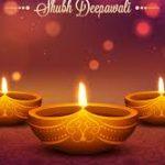 Happy Diwali 2019 Calendar | Diwali 2019 Date