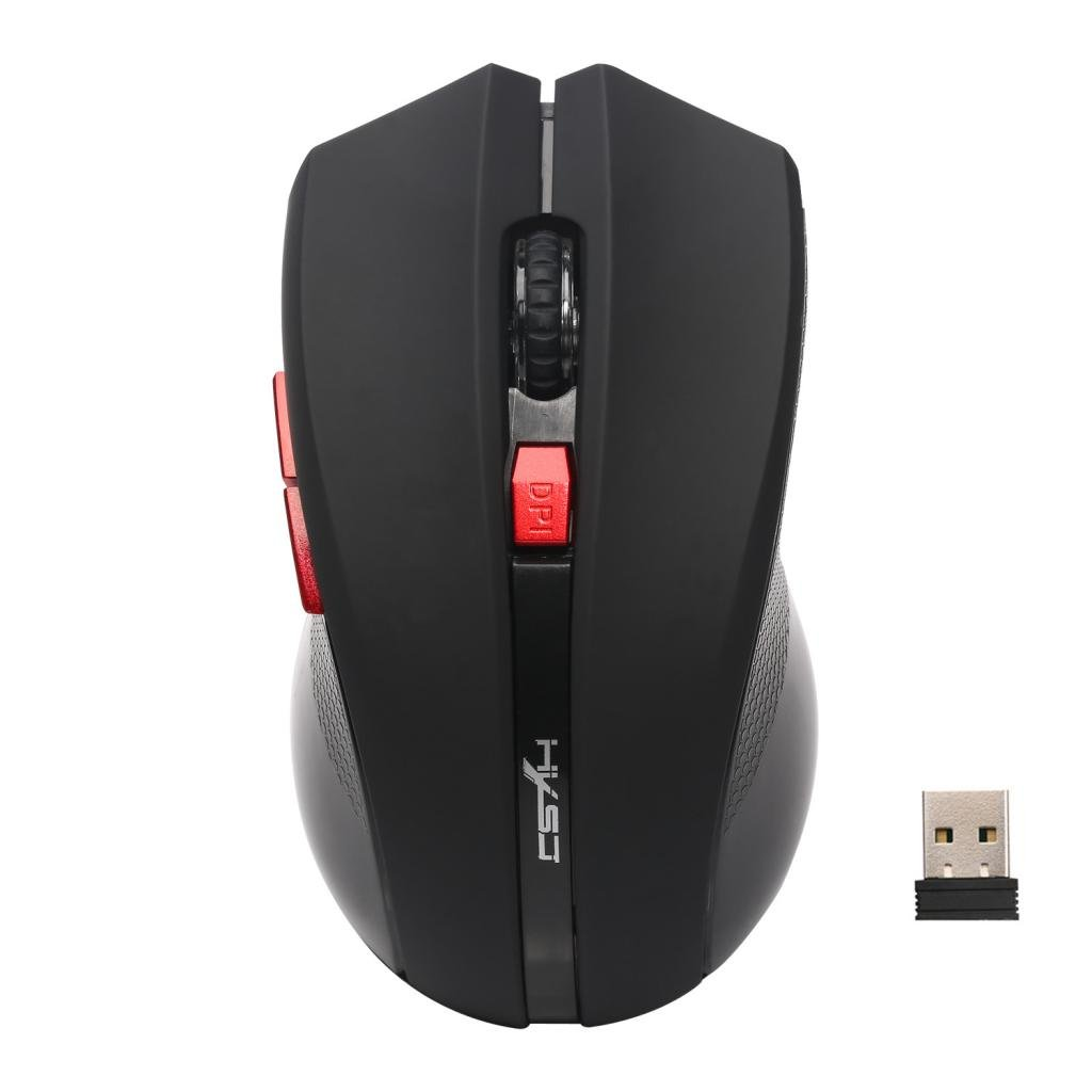 Top 10 Best Wireless Gaming Mouse 2020