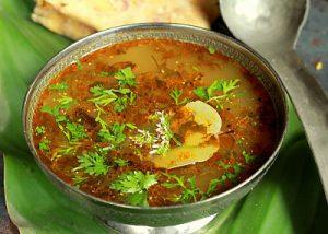 Maharashtrian-Yelwani-Amti-Spicy